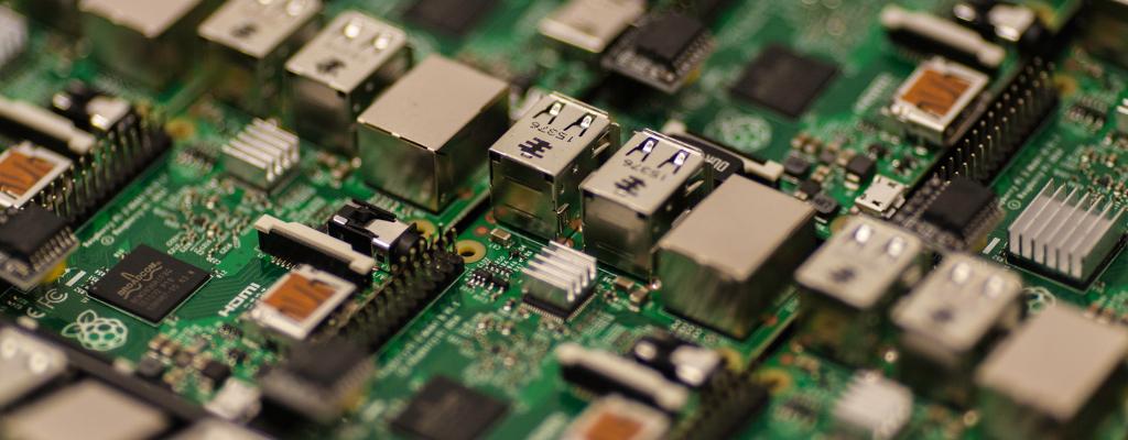 BTTB Elektronik